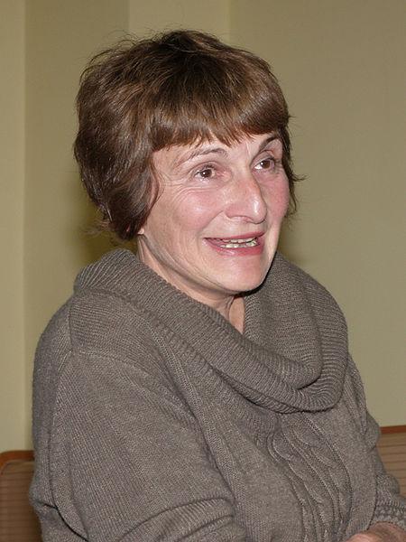 Olga Walló