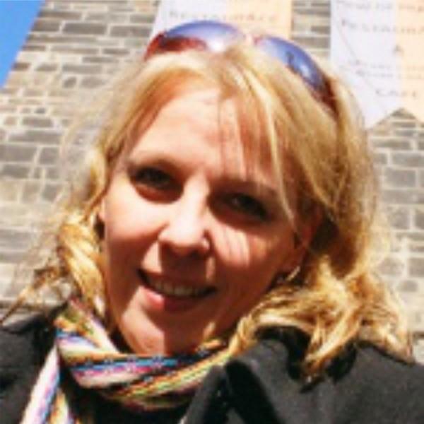 Lucie Kožinová